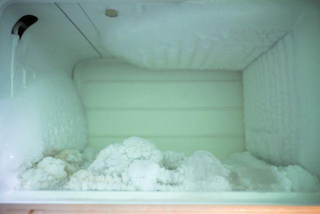 Gorenje Kühlschrank Abtauen : Gefrierschrank abtauen schnell und sicher utopia