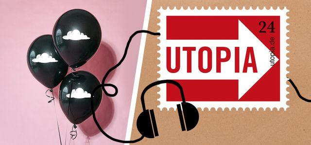 Im Utopia-Podcast geht es diesmal darum, wie wir im Alltag unseren CO2-Fußabdruck signifikant senken können.