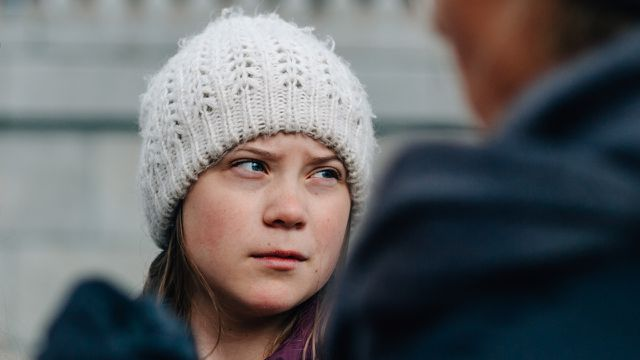 Frotzelei über Greta Thunberg: Große Empörung über Dieter Nuhr