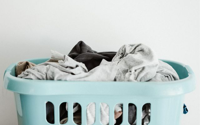 Natural laundry cleaning tips