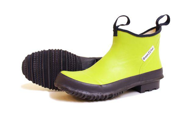 Gartenzubehör Schuhe von Green Fair