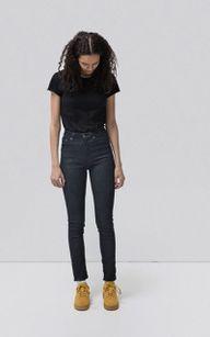 Nudie Jeans billiger als marke