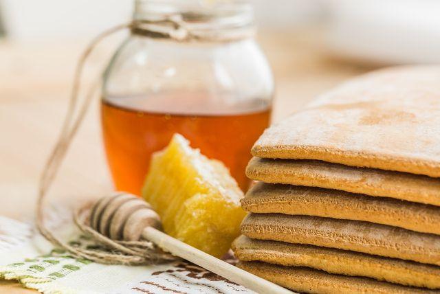 Geschmacksintensiv: Karamellisierte Zwiebeln mit Honig