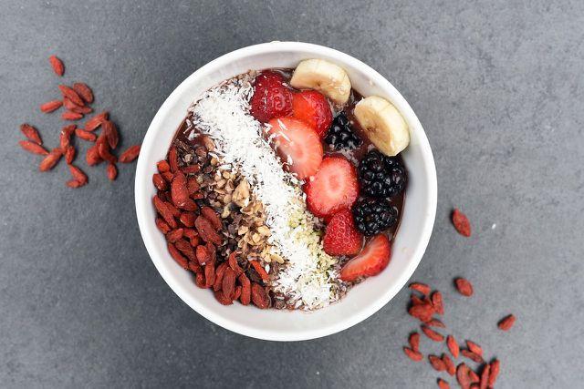 Breakfast Bowls sind der neuste Frühstücks-Trend.