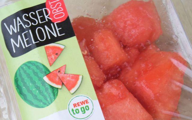wassermelone rewe