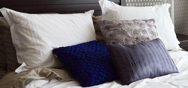 Kopfkissen Test öko Test Entdeckt Schädliche Rückstände In Kissen