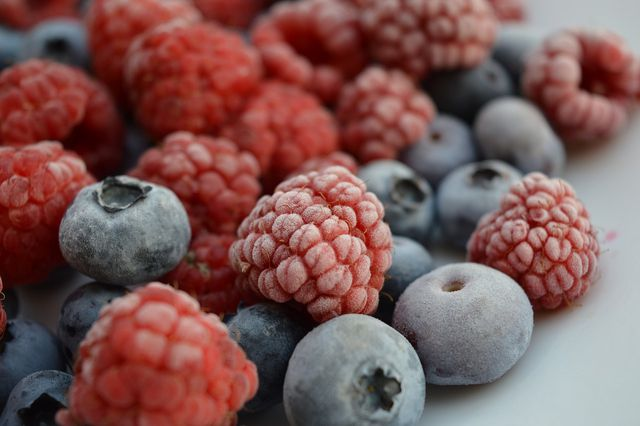 Stiftung Warentest: Tiefgekühlte Beeren oft empfehlenswert