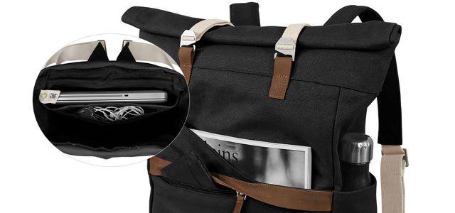 fdc3c6ce9079b Melawear Ansvar  Fairtrade- und GOTS-zertifizierte Rucksäcke und  Sporttaschen
