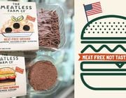 Meatless Farm Continues its Success, Appoints Former Coca-Cola Executive Lone Thomsen