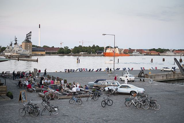 Wikinger Reisen Kopenhagen