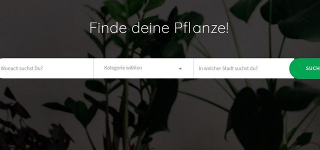 Pflanzenkreisel.de