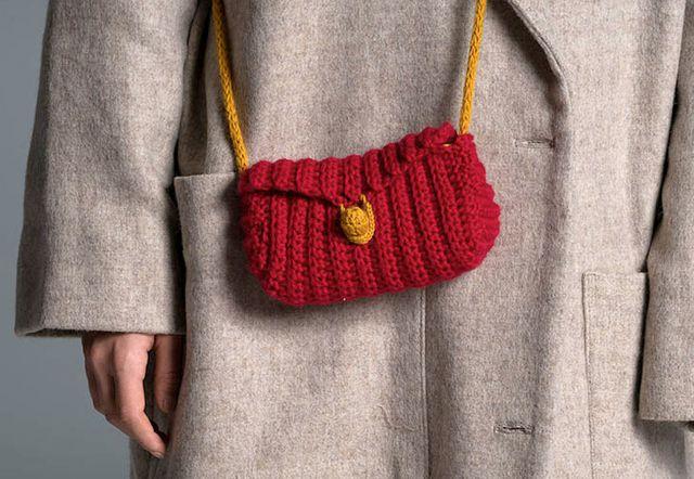 Geschenk für die beste Freundin: Oma-Tasche
