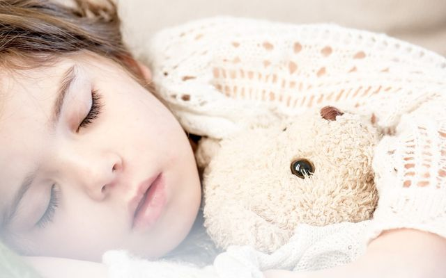 Sleep is essential for a strong immune system