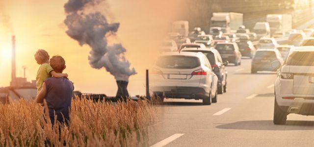 e52428cddb621d Luftverschmutzung in Deutschland  Darum ist die Luft so schlecht ...