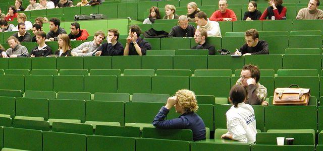 vorlesung umwelt studium nachhaltigkeit studiengänge ökologie umweltschutz