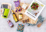 Abobox Foodist Fine Food Box Vegan