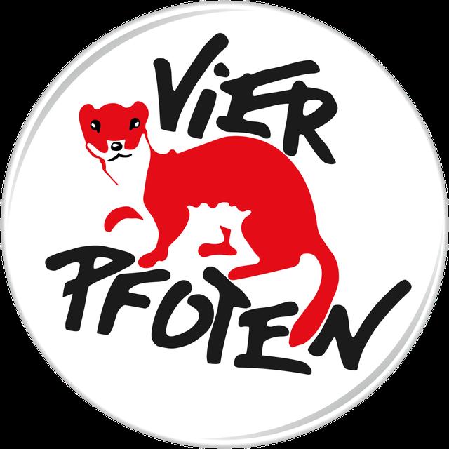 """Die Stiftung """"Vier Pfoten"""" setzen sich international für Tierrechte ein."""