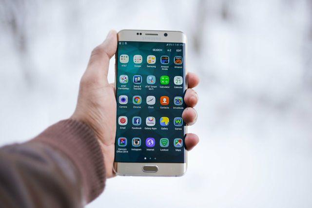 Samsung gehört zu den Anbietern, die am neuen Eco-Rating-Projekt teilnehmen.