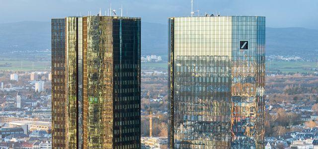 Deutsche Banken finanzieren Atomwaffen