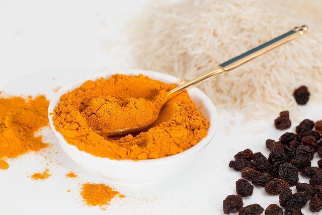 Die wichtigste Zutat in einer Currysauce ist das Curry selbst.