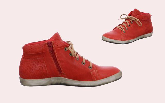faire sneaker think