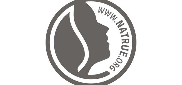 Natrue Siegel Naturkosmetik