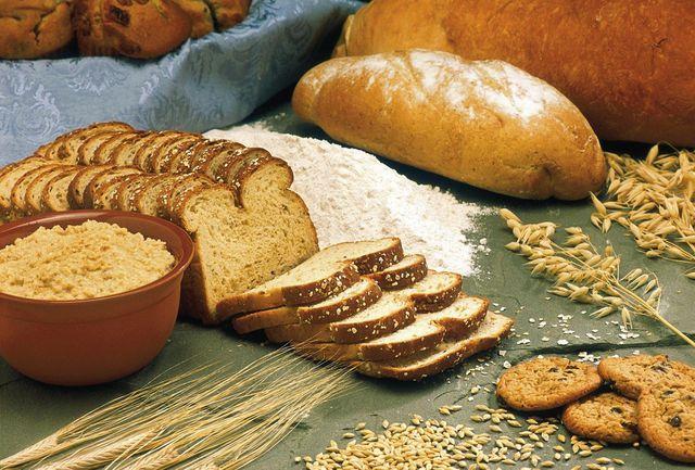 Vollkornprodukte sind eine Quelle für fast alle Arten von Vitamin B.
