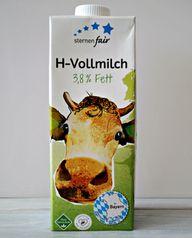 Sternenfair faire Milch gibts bei Rewe