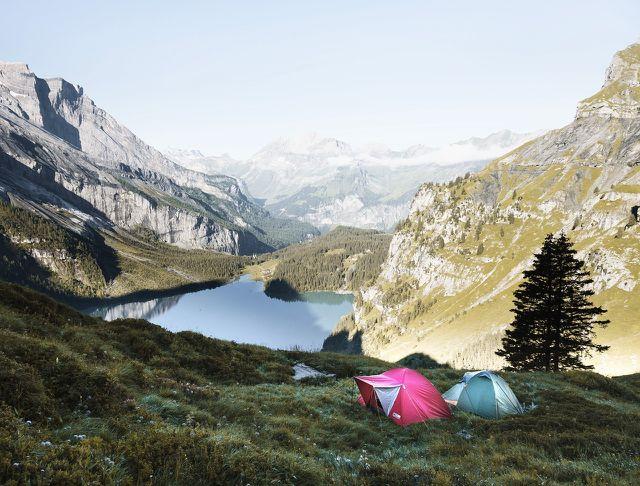 wildcampen deutschland