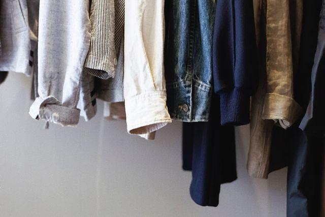 Richtig Kleidung spenden: sinnvoll und nachhaltig