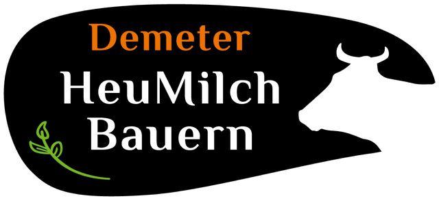 Demeter HeuMilch Bauern