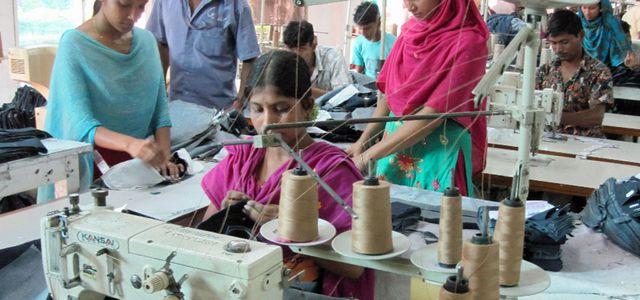 4b3396d830d1a5 Grüner Knopf  So gut ist das erste staatliche Siegel für nachhaltige  Kleidung