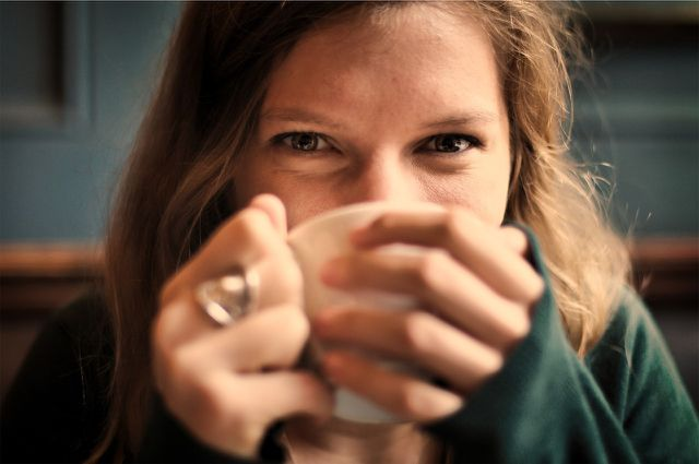 Stilltee enthält milchbildende Gewürze wie Anis und kann so die Milchbildung anregen.