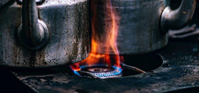 Gastarife vergleichen: achte u.a. auf Siegel und 100% Biogas
