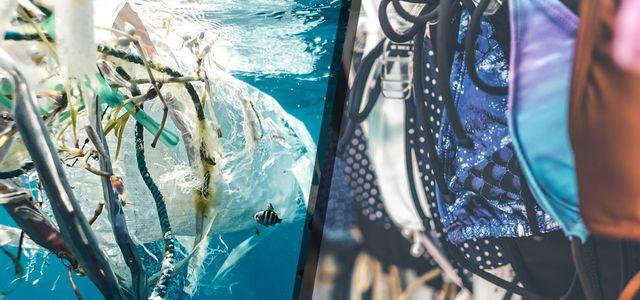 Mode aus Recyclingfasern: Wie nachhaltig ist das?
