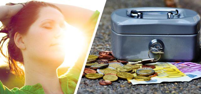 Geld sparen: Alltags-Tipps