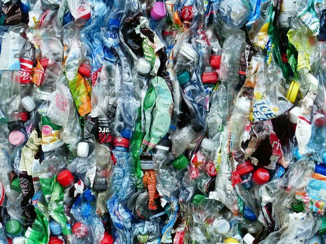 Most plastics take centuries to degrade and sadly will only create microplastics in the process.