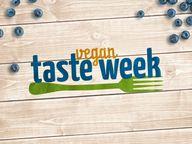 Probierenswert: Vegan Taste Week