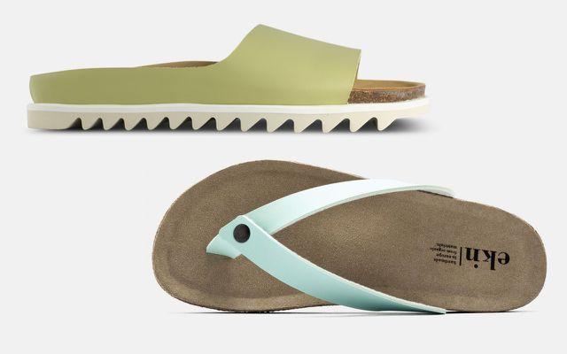 sandalen ekn