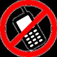 Lass dich nicht ablenken - auch nicht vom Handy