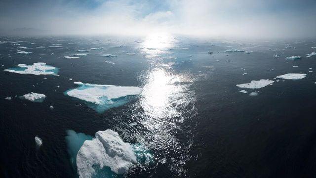 Kipppunkte, Klima