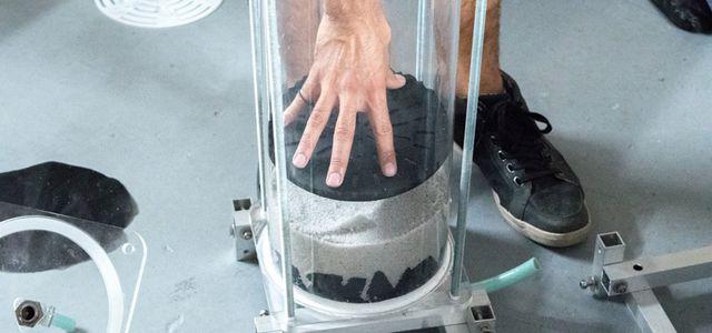 Showerloop Dusche Filter
