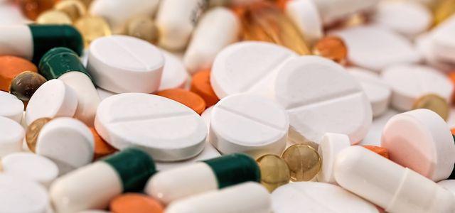 Medikamente entsorgen
