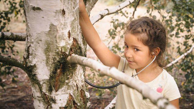 Die Waldklasse-Doku zeigt, wie Inklusion gelingen kann