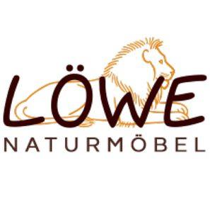 Löwe Naturmöbel Logo