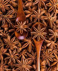 Sternanis stammt aus China und ist ein fester Bestandteil der asiatischen Küche.