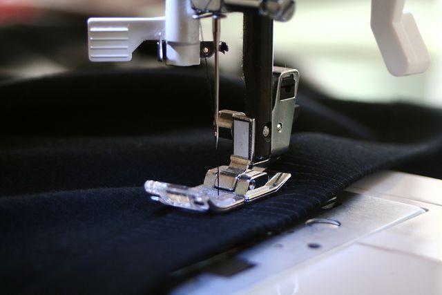 Die Textilindustrie hat große soziale und ökologische Auswirkungen.