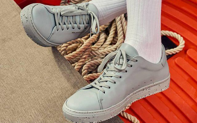 Trend-Schuhe: New Movements