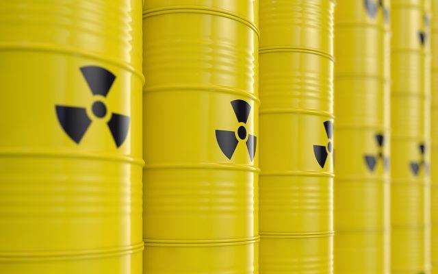 Atomkraft raus!