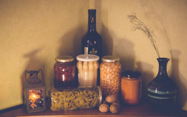 fermenting and preserving